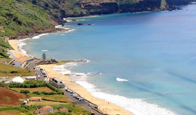 Praia Formosa – Santa Maria – Azores Açores