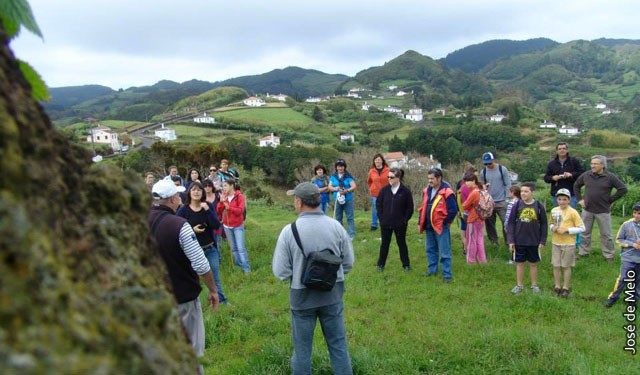 Randonnées – Santa Maria – Açores