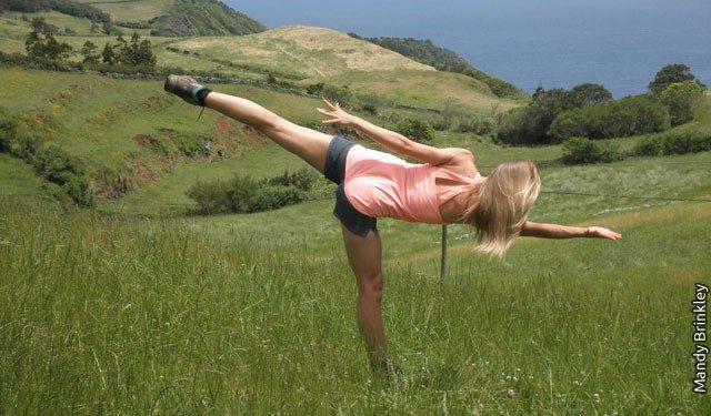 Yoga – Santa Maria – Açores