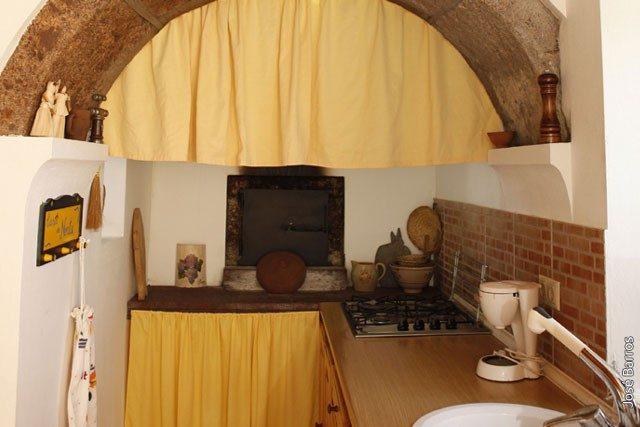 Casa do Norte – Cozinha