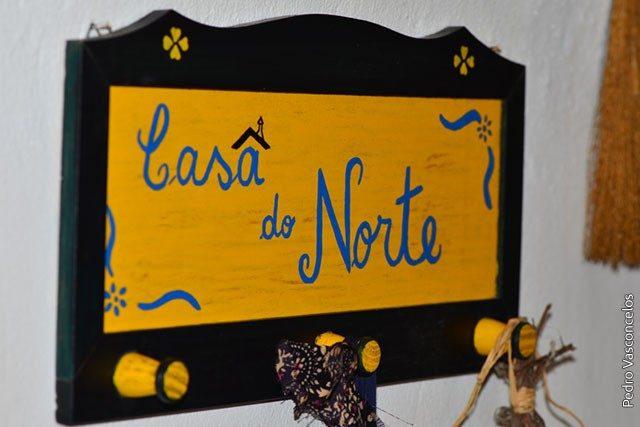 Welcome to Casa do Norte