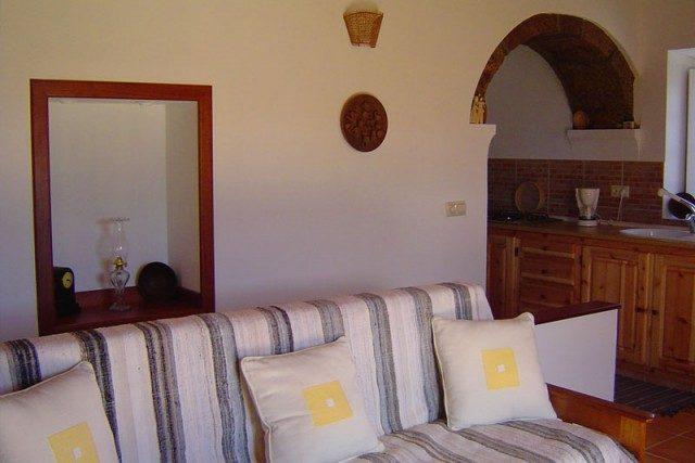 Casa do Norte – Living Room