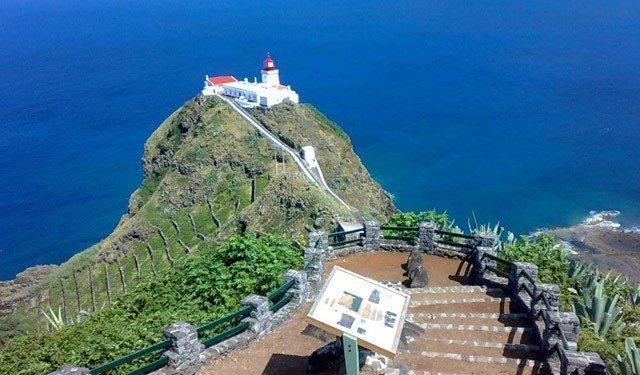 Phare de Gonçalo Velho – Santa Maria – Açores